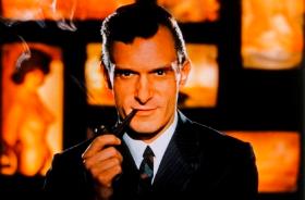 """""""American Playboy: The Hugh M. Hefner Story""""--in his own words."""
