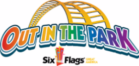 Out in the Park logo
