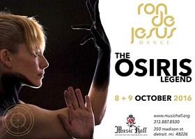 Osiris invite image