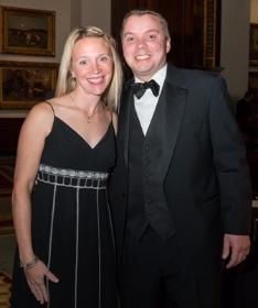 Heidi and Paul Shade (ULBGC trustee)
