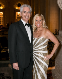 Mark and Linda Blumenthal