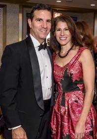 Rob and Reanne Sarazen