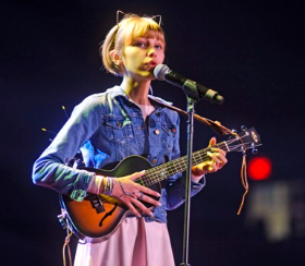 Grace VanderWaal--America's Got Talent winner