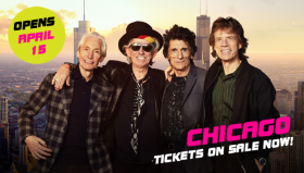 Exhibitionism comes to Navy Pier April 15
