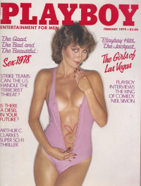 My original Feb. 1979 cover shot by Tom Staebler