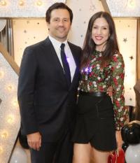 Vincent and Jessica Anzalone