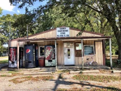 Convenience store--A slice of Americana in E. Carondelet, IL