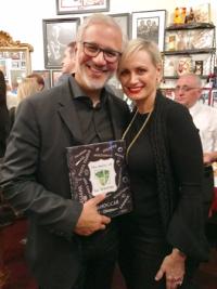 Jennifer and Dr. Joaquin Brieva