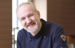 Chef Art Smith, co-founder of Common Threads