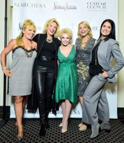 Marci Holzer, Sheree Valukas, Sherrill Bodine, Karen Peters and friend