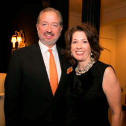 John D. Fornengo, Auctioneer and Bridget Campbell, WB Member