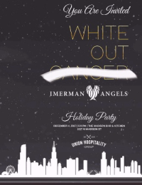 Imerman Angels Holiday Party, Dec. 4