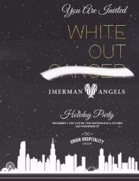 Imerman Angels Holiday Party, Dec. 4