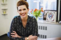 Kathleen Kenehan Henson, owner/founder Agency HS
