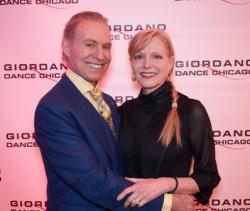 Richard and Diane Weinberg