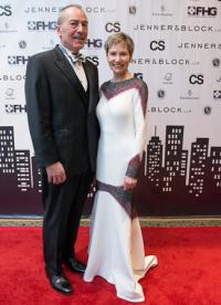 Doug and Sharon Carroll