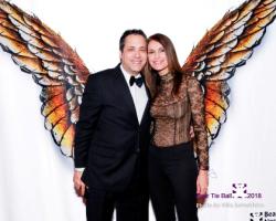 Chris Cooper and Saira Mohan