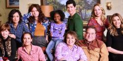 Roseanne reboot a runaway hit