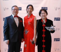 Bruce Dong, Junlan Guo and Jane Wang