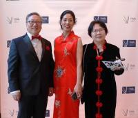 Bruce Dong, Junlan Guo and Jane Wang