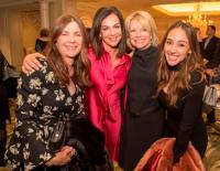 Eileen Bush, Julie Kaplan, Pam Sage and Danielle Willerman