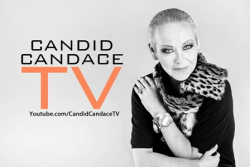 Check out Candid Candace TV too