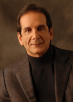 Charles Krauthammer, Pulitzer Prize-winning author/commentator