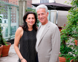 Drs. Randy Epstein and Linda Katz