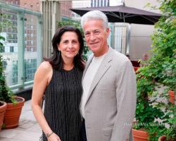 Drs. Randy Epstein and Linda Katz