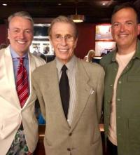 Mark Olley, John Reilly and Paul Iacono.