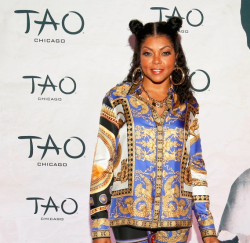 Taraji P. Henson and a host of stars attended the Sept. 15 opening