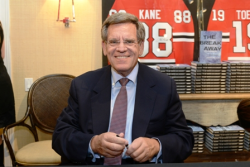 Author Rocky Wirtz