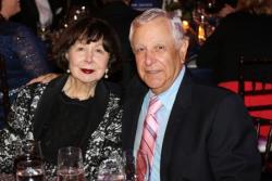 Francine Comer and Jack Ceraulo