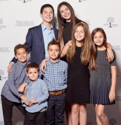 Eisenberg grandchildren