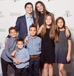 Eisenberg grandchildren