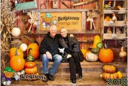 Family fun at Bengston's