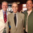 Mark Olley, John Reilly and Paul Iacono
