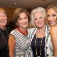 Susan Colletti, Myra Reilly, Lynda Silverman and Tina Weller