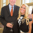 Warren Barr III and Leah Chavie