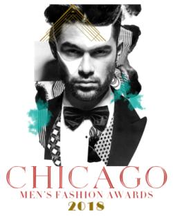 Chicago Mens Fashion Awards 2018_CHM