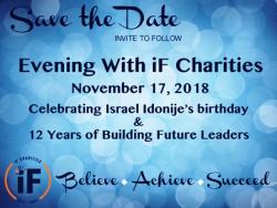 IF Charities