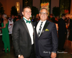 Pasquale Gianni and Gateway Green's/Mr. Flower, Tony Abruscato
