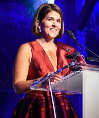 Meg Sauer, Adler Women's Board Chair