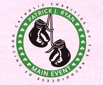 Patrick Ryan event image