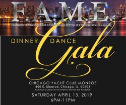 FAME Gala, April 13