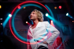 The Orwells headlined the seventh annual Hot Stove Cool Music Chicago Concert