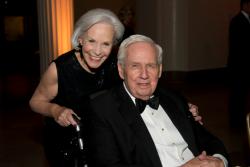Ellen and Jim O'Connor