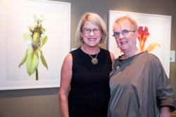 ACE co-founders-- Chris Robb and Judy Gordon