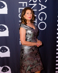 Powerhouse producer Paula Wagner