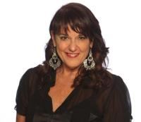 Honoree Nan Giordano, Giordano Dance Chicago